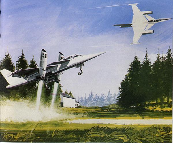 BAe P103B