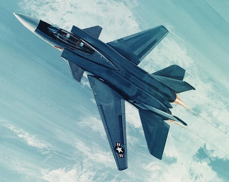 McDonnell Model 225