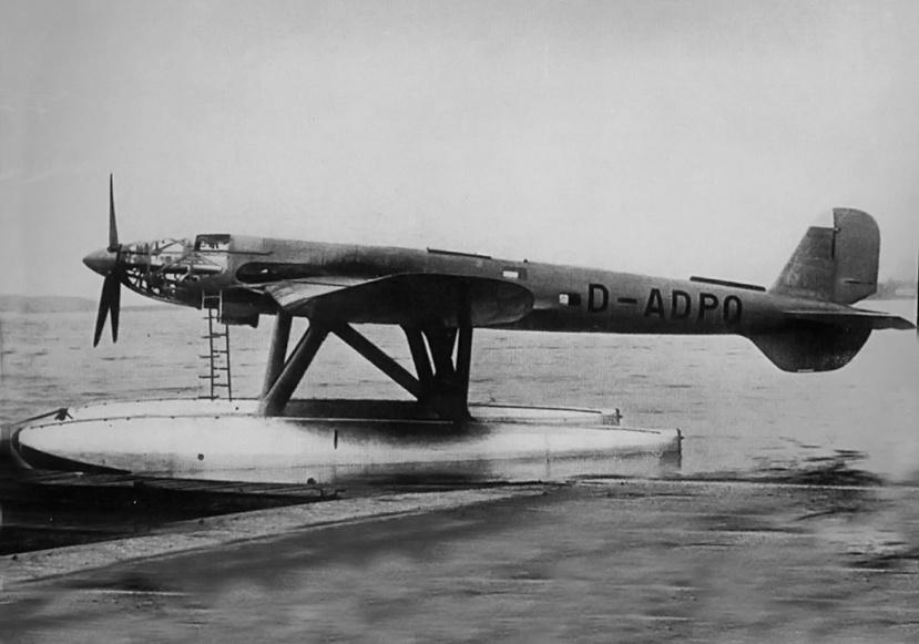 heinkel-he-119-v3-side