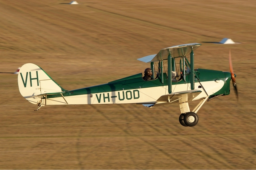 General_Aircraft_biplane