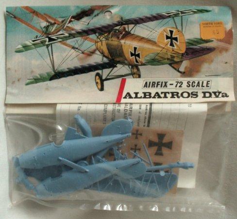 Airfix 90 DV5a
