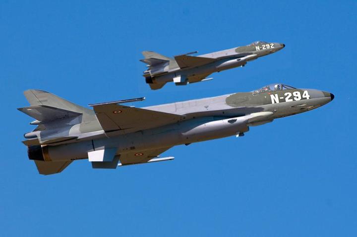 General Dynamics/BAe Snark