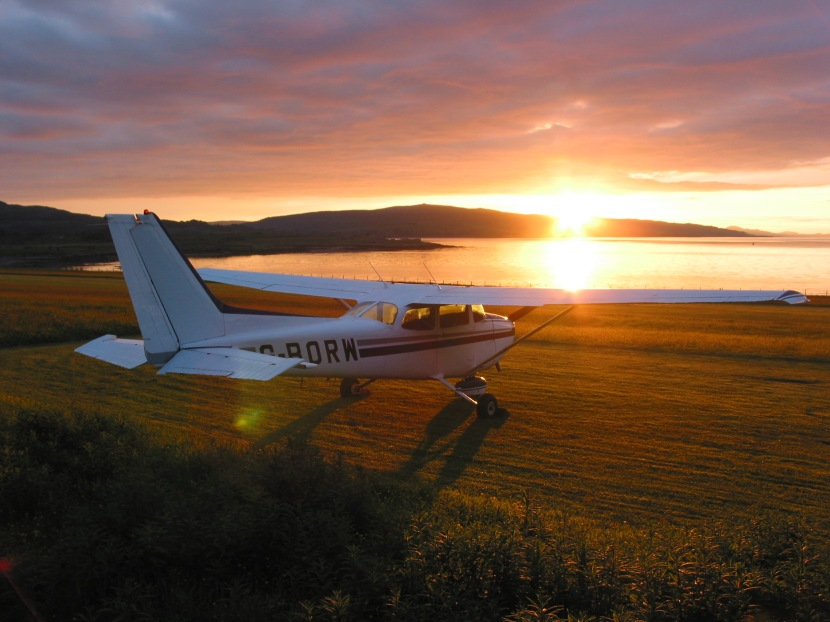 cessna-sunset