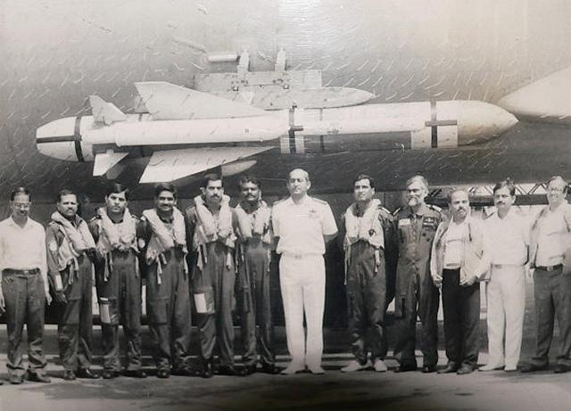 Ilyushin Il-38