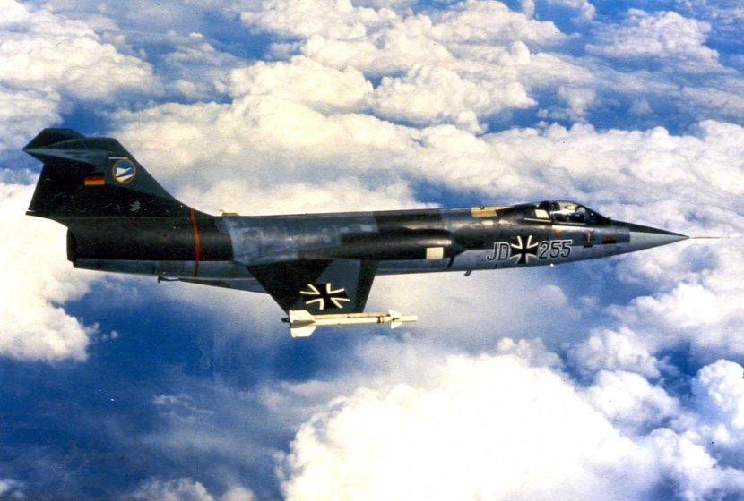 Starfighter JG …ild Farbe 3