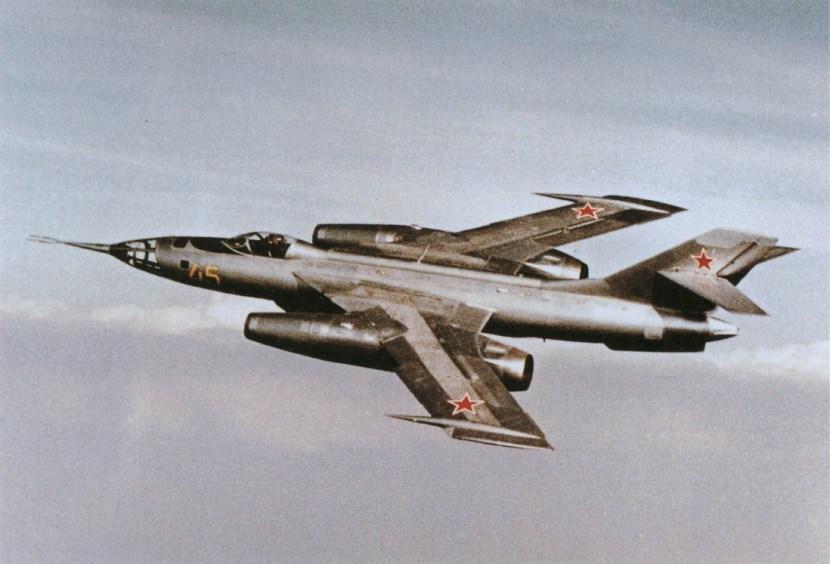 Yak-28R (Brewer-D) 12