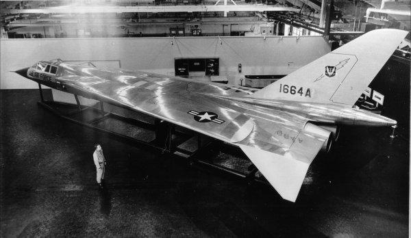 Built for speed! The Fokker Republic D-24 Alliance