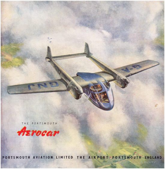 PortsmouthAviation-Aerocar GAGNJ-1946-1