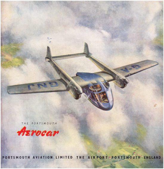 PortsmouthAviation-Aerocar GAGNJ-1946-1