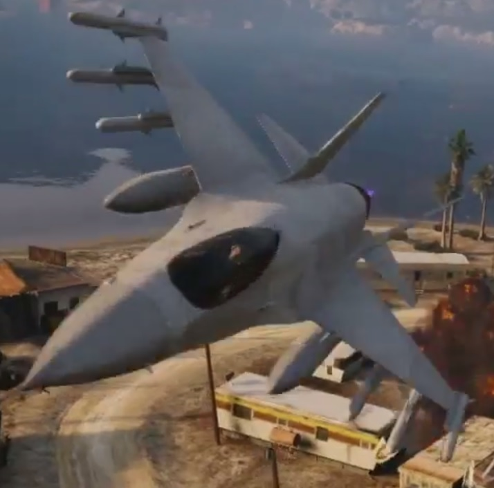 Unknownfighterjet-GTAV