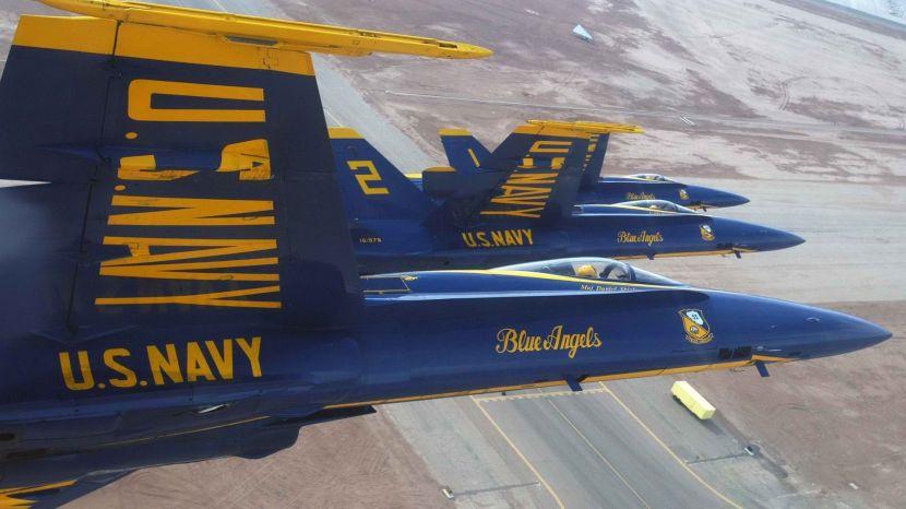 World-Cockpit-Blue-Angels-F-18-Hornet-Fresh-New-Hd-Wallpaper