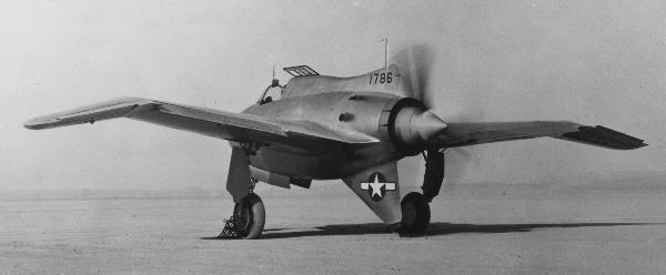Northrop XP-56