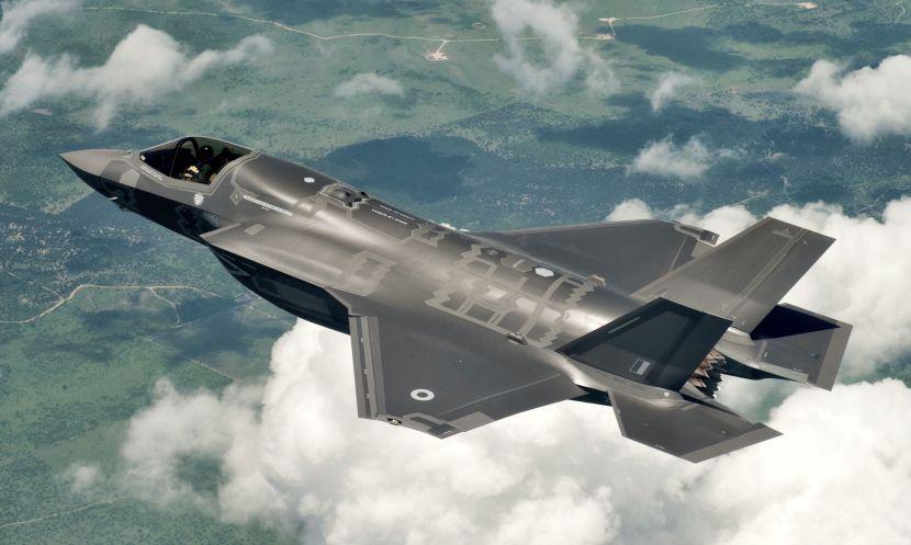 UK-F-35B7