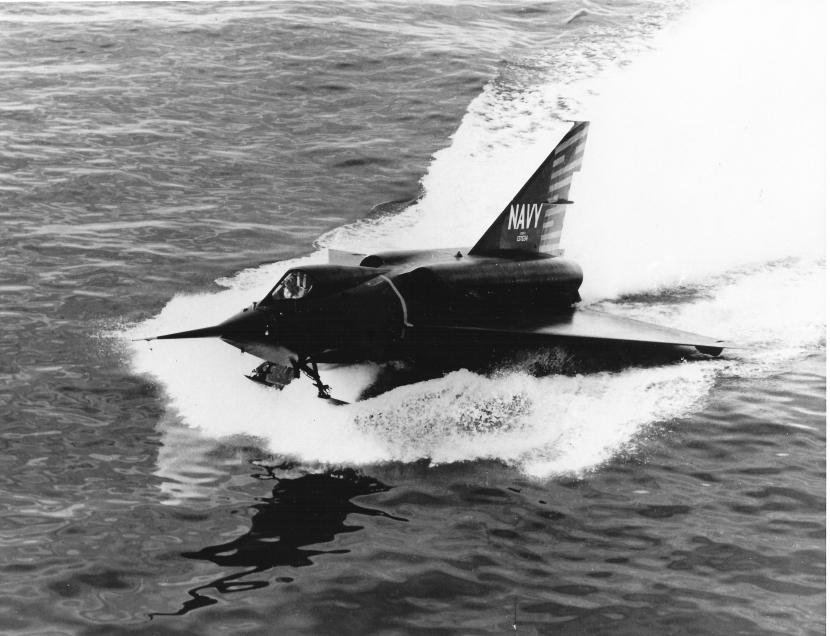 XF2Y-600