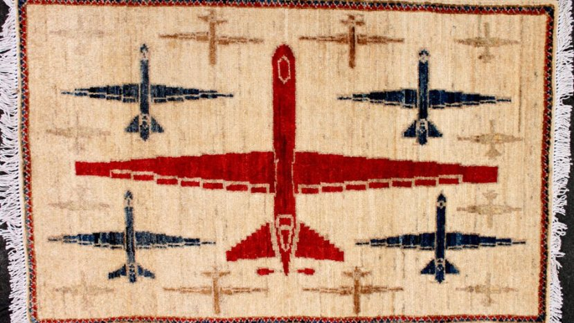 drones-on-rugs