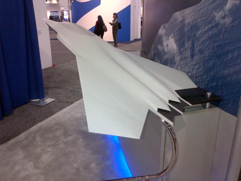 6 gen Navy-F-A-XX Boeing