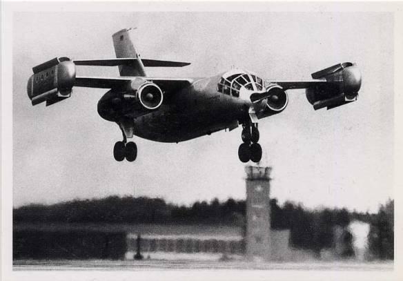 Top ten jump-jets | Hush-Kit