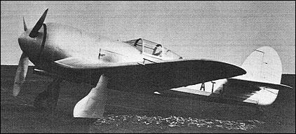Bunoir PA-39