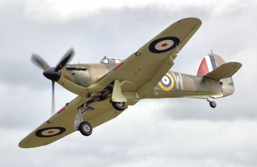Hurricane_mk1_r4118_fairford_arp