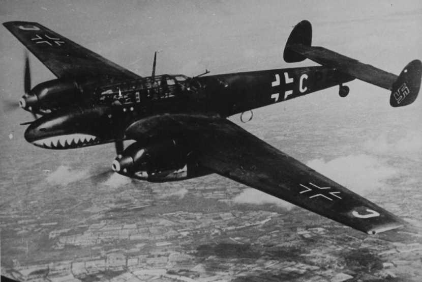 Me110-129cf+s