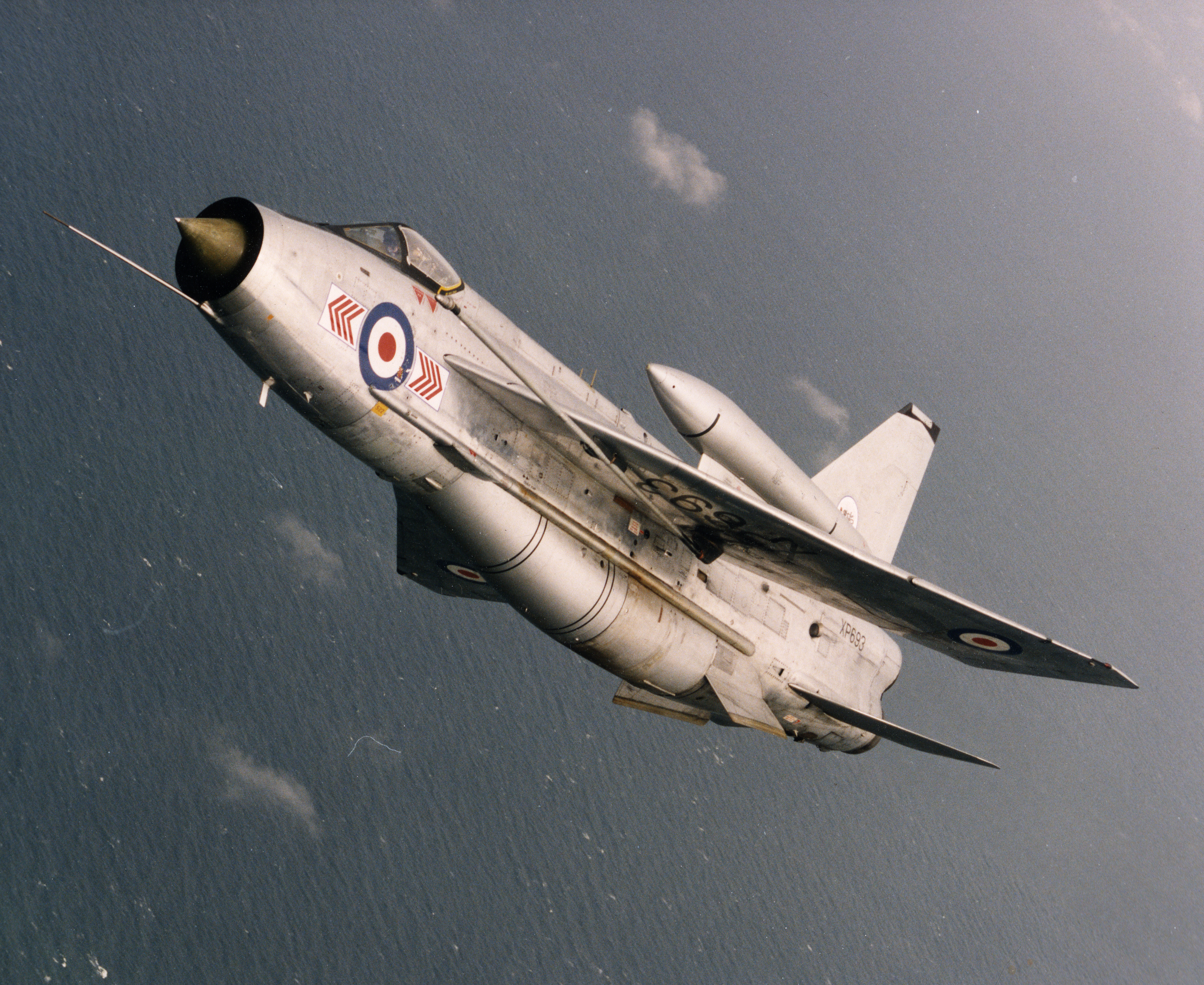 english electric lightning english skies ripped apart by riveted