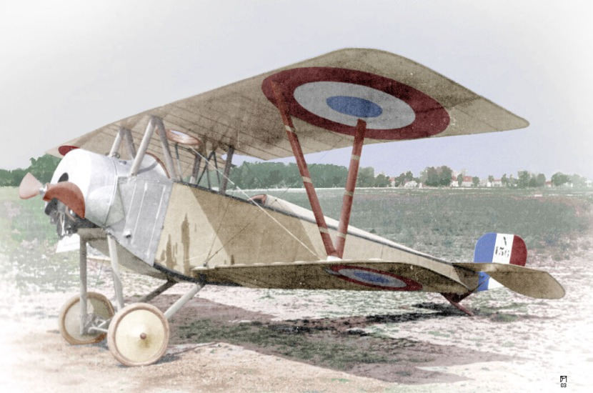 Nieuport_10_colourized