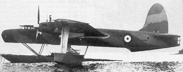Blackburn B20
