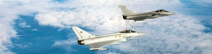 Typhoon versus Rafale: The final word | Hush-Kit