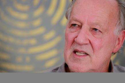 Werner Herzog, Pardo d'onore Swisscom