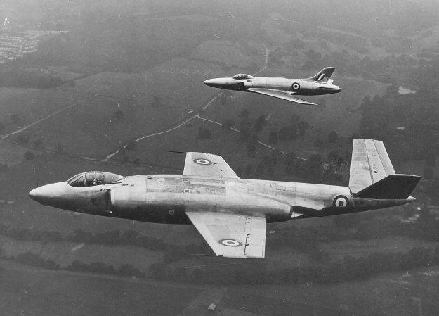 Vickers 508