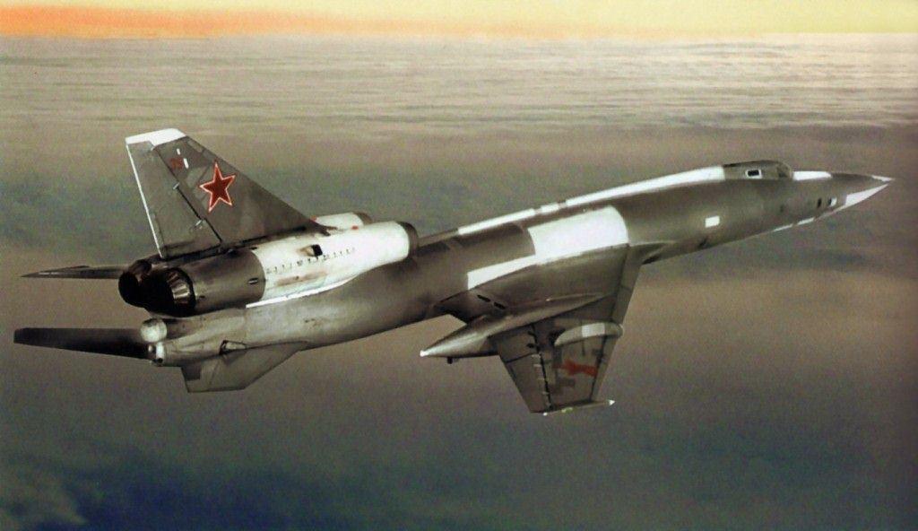 Ex-Soviet Aircraft Disintegrating at Moscow Khodynka Aerodrome