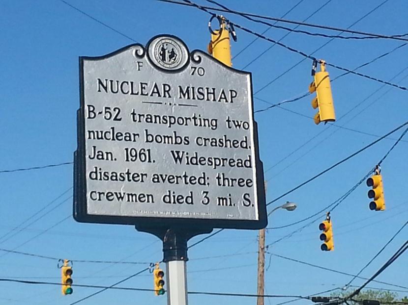 nuclear_mishap-_marker_in_eureka_nc