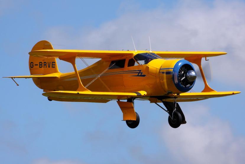 Beech_D17S_Staggerwing_-_Flying_Legends_2012_(8550811917).jpg