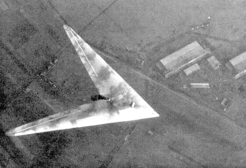 horten_ho_xiii_a_in_flight