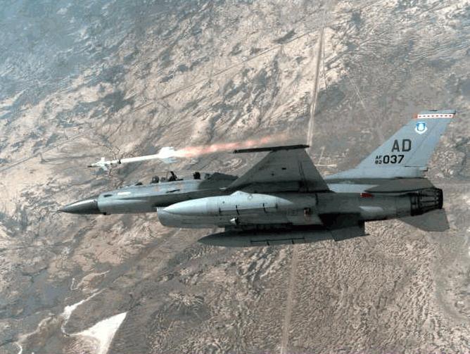 AIM-9P-FAS