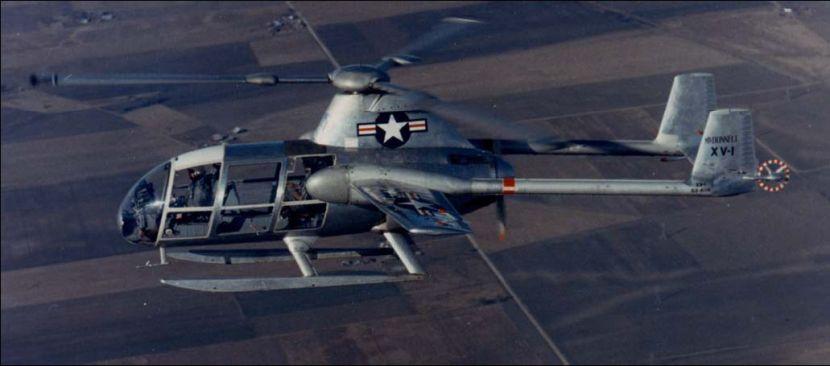 McDonnell_XV-1_NASA