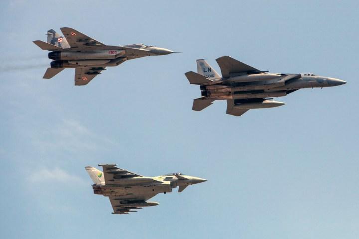 MiG-29-Typhoon-F-15-Eagle