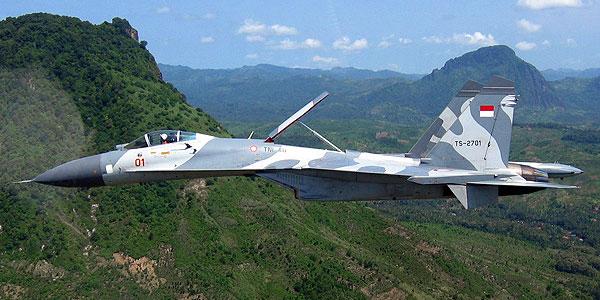 websu-27sk-indonesian-air-force