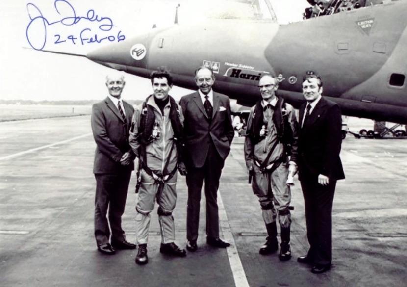 john farley team