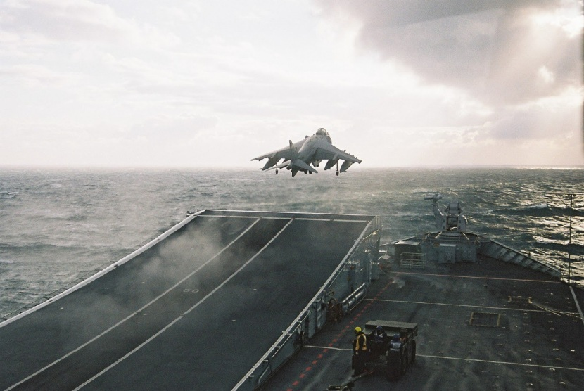 Harrier Weight Record.jpg