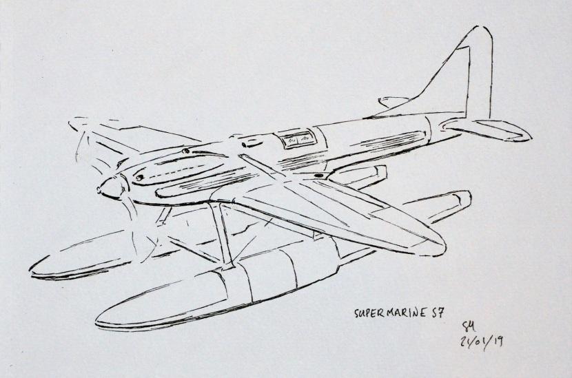 Supermarine S7