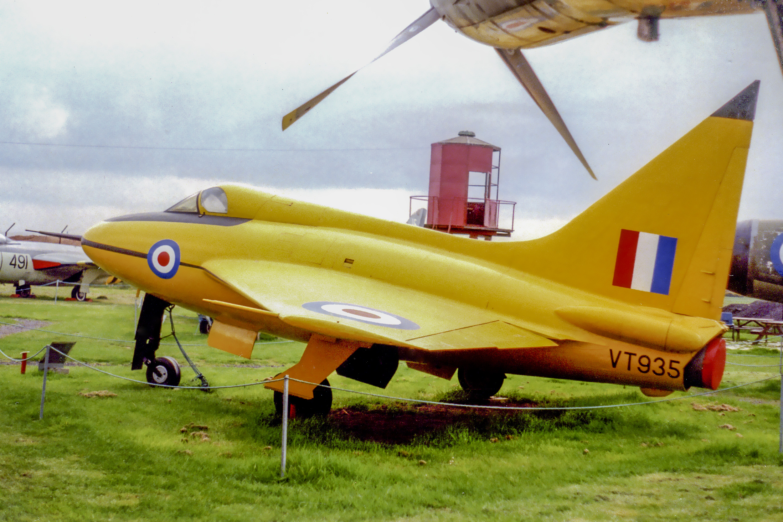 Boulton-Paul P111