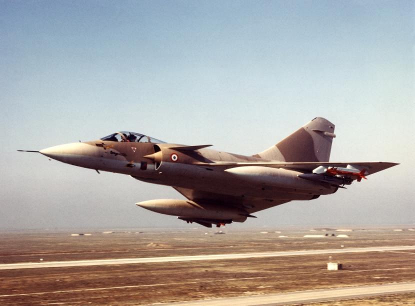 Mirage-4000