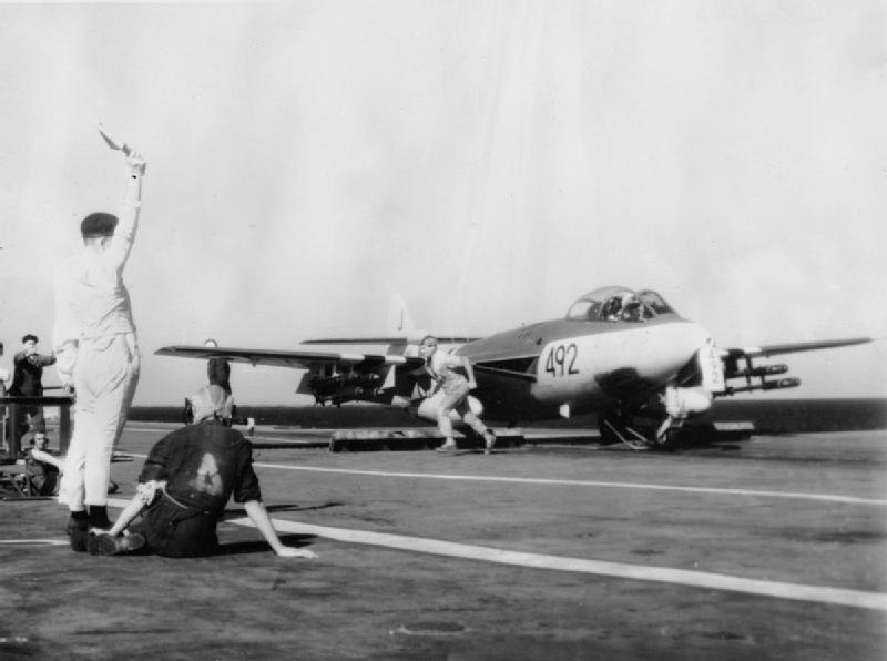 Sea_Hawk_899_NAS_on_cat_HMS_Eagle_(R05)_Suez_1956.jpg