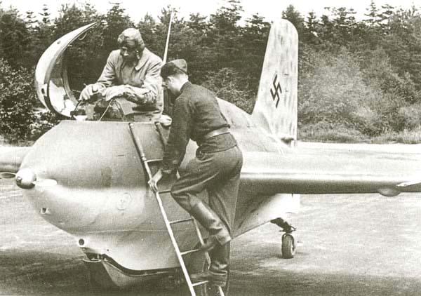 me163_pilot