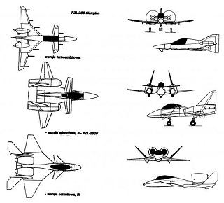 PZL_230_Skorpion_Variants.jpg
