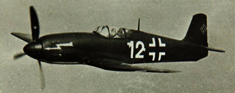 Heinkel, He 100