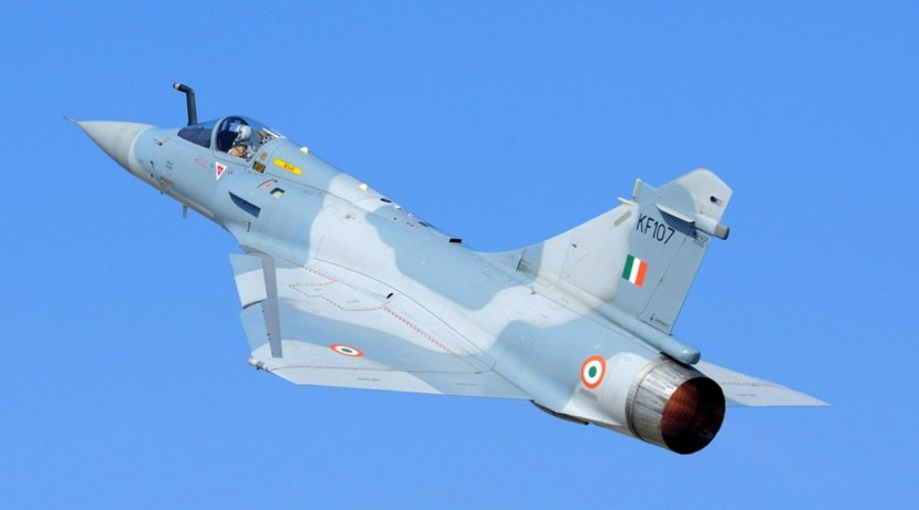Indian-Air-Force-Mirage-2000