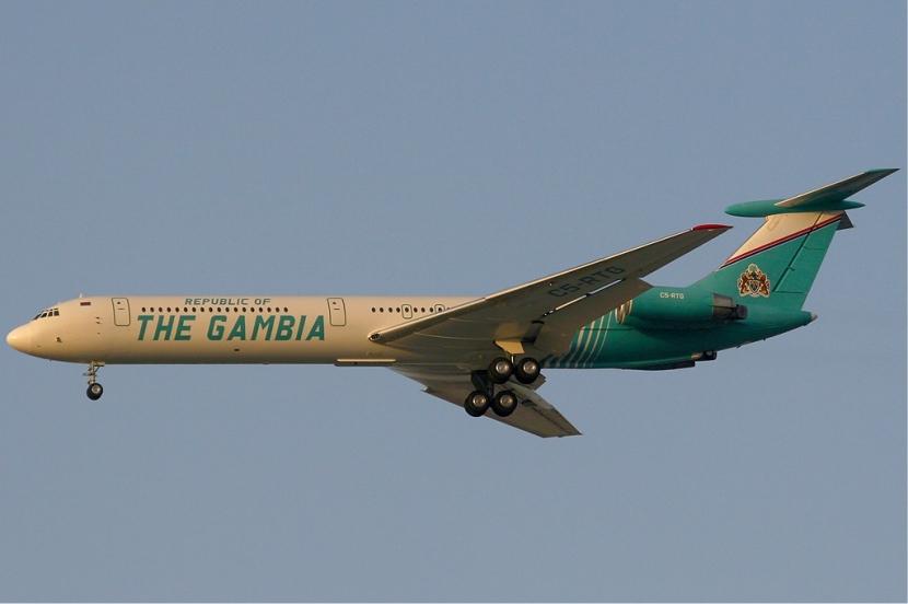 Gambian_Govt_Ilyushin_Il-62_KvW.jpg