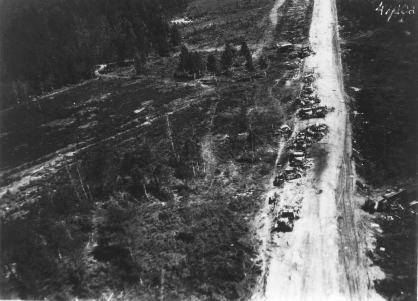 5_Destroyed enemy column view from air.jpg